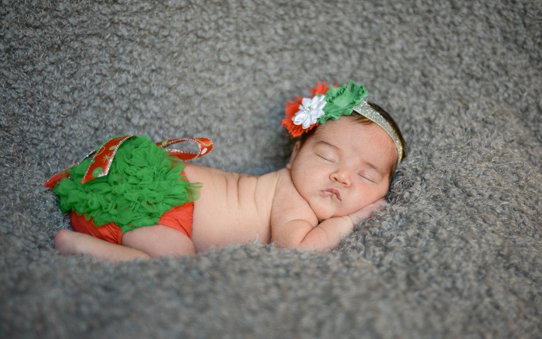 Submit Your Baby Calendar Photos!